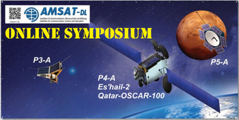 Amsat DL symposium